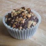 Alternatywa dla brownie – babeczki