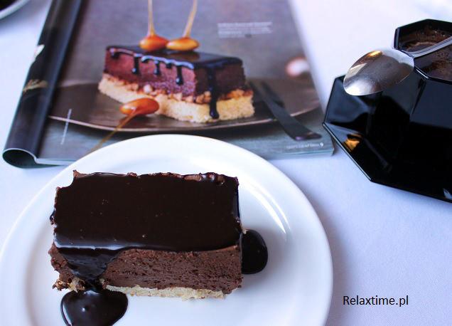 Torcik orzechowo-czekoladowy (4)