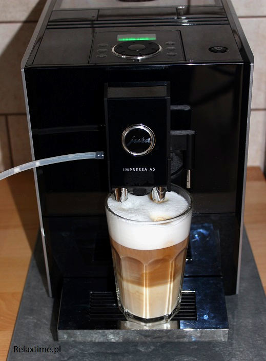 Ekspres do kawy Jura