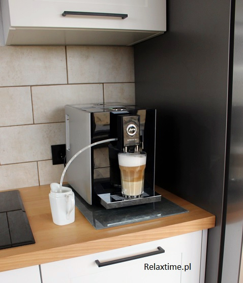 ekspres do kawy jura m j wyb r relaxtime. Black Bedroom Furniture Sets. Home Design Ideas