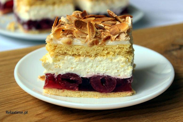 Ciasto idealne na niedzielny deser