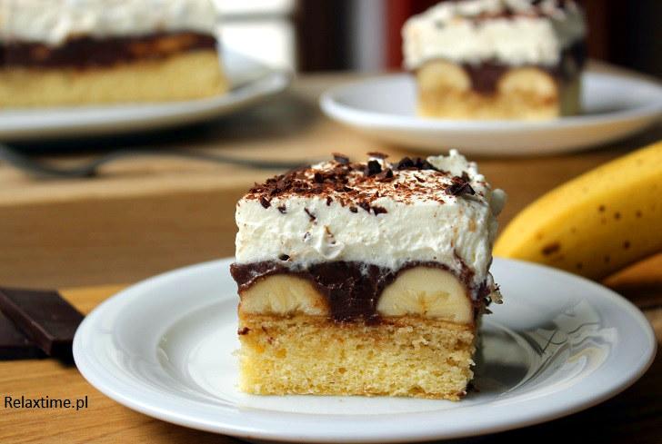 Ciasto idealne na niedzielne popołudnie