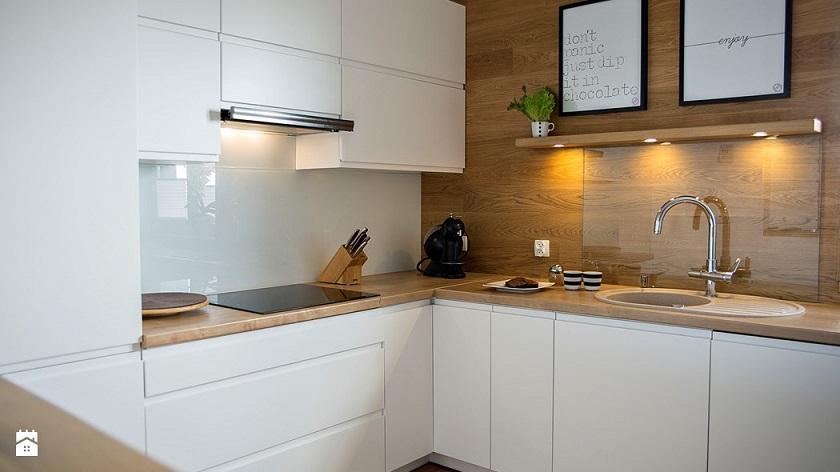 Co Wybrać Na ścianę W Kuchni Relaxtime
