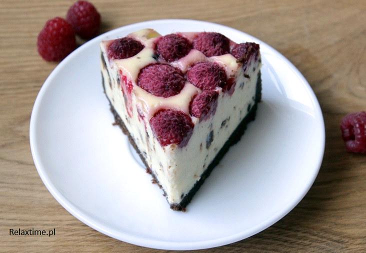 Ciasto idealne nie tylko na weekend