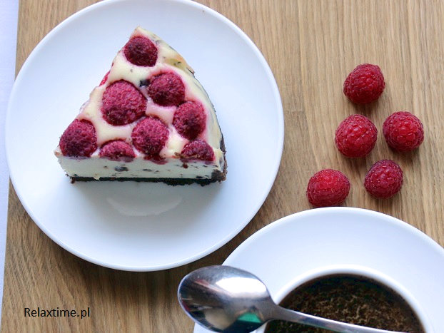 Sernik - ciasto pasujące na każdą okazję