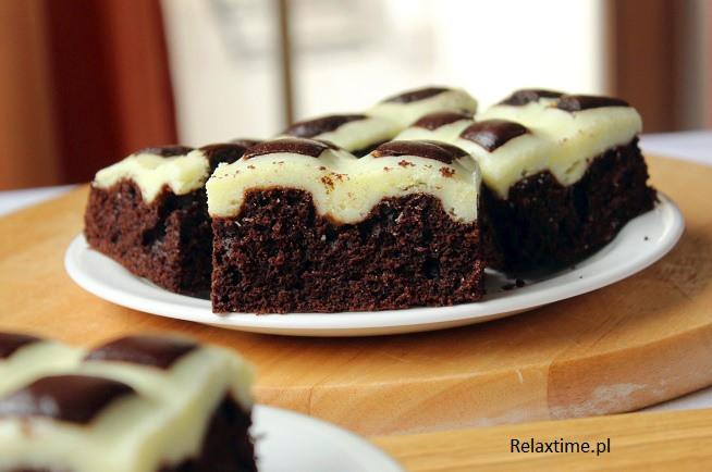 Ciasto bardzo szybkie i bardzo łatwe