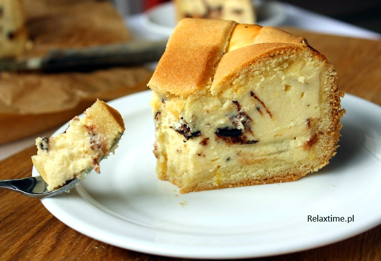 Ciasto szybkie i łatwe, idealne na niedzielę