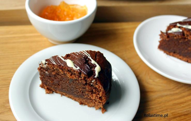 Ciasto na niedzielę szybkie i łatwe