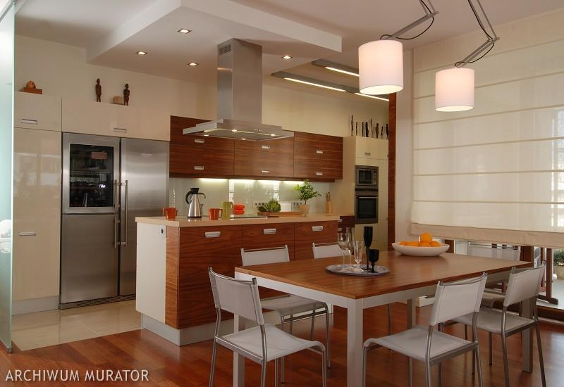 Oświetlenie w kuchni  Relaxtime