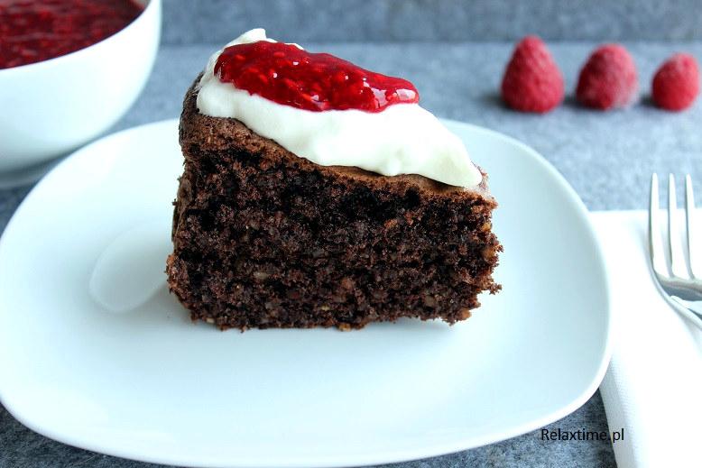 ciasto bez mąki