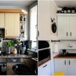 Metamorfoza kuchni bez kucia kafli??? To jest możliwe!!!