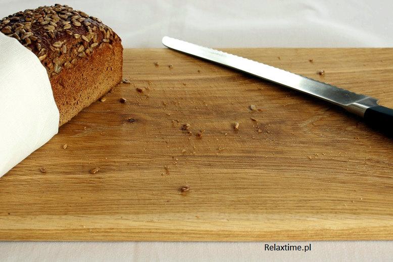 Najlepsze deski do krojenia są z drewna bukowego