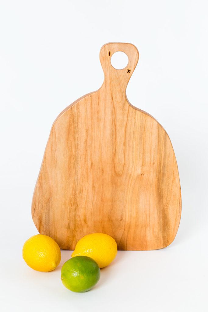 Deska drewniana