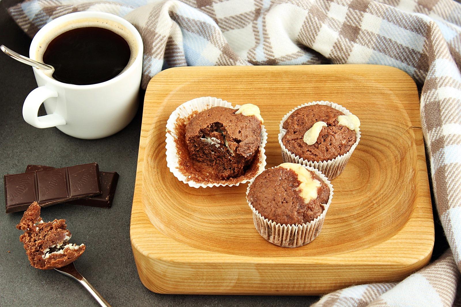 Pyszne i szybkie muffiny