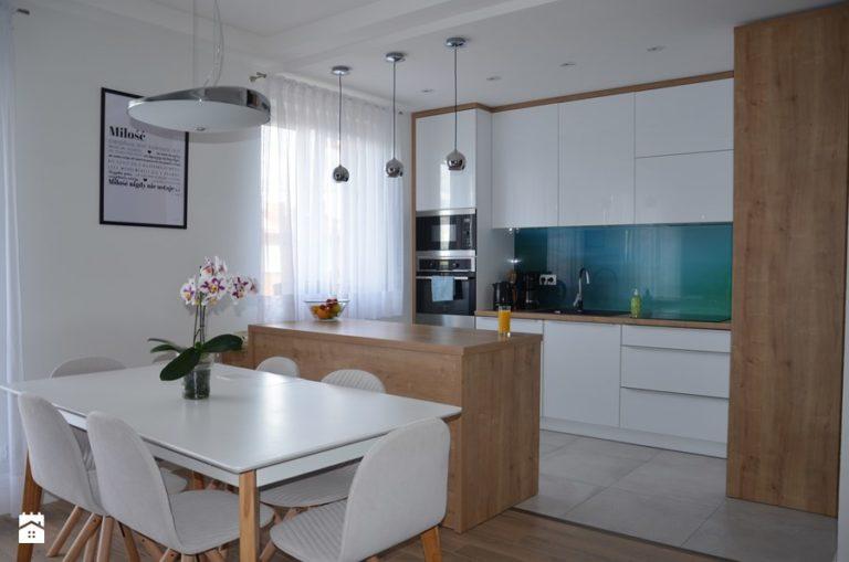 Topnotch Okno w kuchni - sposoby na zagospodarowanie - Relaxtime OX69